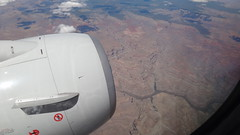 Flight Las Vegas - Miami (fk_travels) Tags: usa us vegas lasvegas travel viagem voo vôo flight airplane aircraft avião aerialphoto fotoaérea grandcanyon fktravels worldexplorers