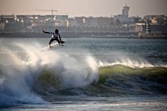 AIR PENICHE (Joao Castro Pereira - www.WBOX.pt) Tags: beach portugal sport canon surf l asp desporto peniche wct 28200 60d ilustrarportugal