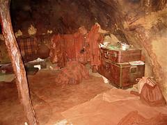 Inside the Himba hut (vittorio vida) Tags: africa travel houses hut namibia himba
