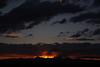 Sunset (yerpop) Tags: sunset clouds skytheme skycloudssun perfectsunrisessunsetsandskys sunsetsandsunrisesgold cloudsstormssunsetssunrises