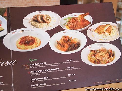 Amici - new food this July 2013 - photos by Azrael Coladilla