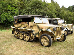 "SdKfz 10 (5) • <a style=""font-size:0.8em;"" href=""http://www.flickr.com/photos/81723459@N04/9339077115/"" target=""_blank"">View on Flickr</a>"