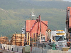 Scania R580 (Mrtainn) Tags: truck lumix scotland highlands alba forestry escocia panasonic lorry alban szkocja scania esccia schottland westerross schotland ecosse lochalsh scozia skottland rossshire skotlanti skotland kyleoflochalsh broskos caollochaillse forstwirtschaft esccia skcia foresterie r580 albain skogsbruk iskoya   lenictwo lochaillse metstalous metsnhoito skovbrug scaniar580 gidhealtachd coilltearachd taobhsiarrois siorramachdrois forstgerte forstwesen  scoia skogindustri skogvesen lraidh fz48 dmcfz48 panasonicfz48 panasonicdmcfz48  enginyeriaforestal lesnictv  ingenierademontes basotze umarstvo selvicoltura macdiarmidhaulage sv56efa