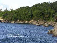 Barbados - Cluffs Bay [Img_1309] (smendes) Tags: bay barbados cluffs