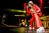 Kid Rock @ $20 Best Night Ever Tour, DTE Energy Music Theatre, Clarkston, MI - 08-10-13