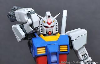MG RX-78-2 Gundam Ver 3 7 by Judson Weinsheimer