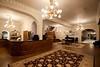 St Brelade's Bay Hotel Reception