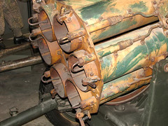 "15cm Nebelwerfer 41 (6) • <a style=""font-size:0.8em;"" href=""http://www.flickr.com/photos/81723459@N04/9588687599/"" target=""_blank"">View on Flickr</a>"