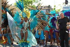 Notting Hill Carnival 2013 - Enigma Vibes (Ibrahim D Photography) Tags: carnival girl costume mas feathers masquerade nottinghill nottinghillcarnival caribeanculture nottinghillcarnival2013 enigmavibes enigmavibesmas enigmavibesmasband