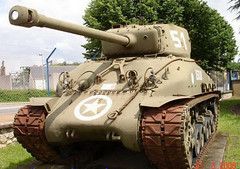 "M4A1 Sherman (2) • <a style=""font-size:0.8em;"" href=""http://www.flickr.com/photos/81723459@N04/9635896544/"" target=""_blank"">View on Flickr</a>"