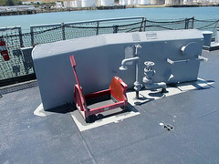 "USS Iowa (3) • <a style=""font-size:0.8em;"" href=""http://www.flickr.com/photos/81723459@N04/9711450332/"" target=""_blank"">View on Flickr</a>"