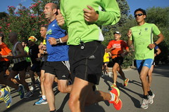 IMG_6628 (Atrapa tu foto) Tags: zaragoza atletismo maratn liebres atrapatufoto maratnzaragoza2013