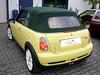 06 BMW Mini Verdeck vorher 02