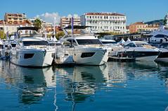 Foto: salonnautiquecannes.com (bigbangmag.de) Tags: sea france boats cannes yachts luxury sailingboat cannesboatshow2013