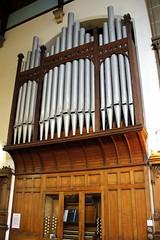 Rotherham Talbot Lane Methodist Church (5) (Chris.,) Tags: england church methodist rotherham southyorkshire talbotlanemethodistchurch