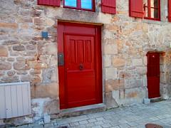 belle porte ancienne a guerande (jeanpierrerene49) Tags: xxxxxxxx
