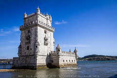 "Torre di Belem - Lisbona • <a style=""font-size:0.8em;"" href=""https://www.flickr.com/photos/63857885@N08/13885592340/"" target=""_blank"">View on Flickr</a>"