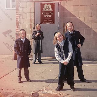 Brooklyn Kids