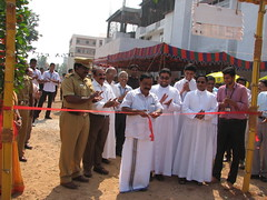 "AISAT Engineering College, Kerala - IRON FIST 2k 15 - The Mechanical Engineering Department of AISAT organised IRON FIST-2K15. Municipal Chairman Sri. Jamal Manakkadan Inaugurated the Auto Show • <a style=""font-size:0.8em;"" href=""http://www.flickr.com/photos/98005749@N06/16978392567/"" target=""_blank"">View on Flickr</a>"