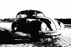 Volkswagen Typ 1 111011 1200 Beetle 1973 (1180817)  B&W processed (Le Photiste) Tags: bw work wow artwork photographers explore clay soe germancar giveme5 autofocus ineffable friendsforever simplythebest finegold artandsoul greatphotographers themachines gearheads explored creativeart digitalcreations artyimpression bwart blackwhiteart inexplore beautifulcapture artforeveryone supersix damncoolphotographers myfriendspictures artisticimpressions simplysuperb creativephotogroup digifotopro afeastformyeyes alltypesoftransport artforfun simplybecause allkindsoftransport yourbestoftoday artofimages saariysqualitypictures hairygitselite lovelyflickr universalart blinkagain everyoneart theredgroup kreativepeople photographicworld fandevoitures aphotographersview thepitstopshop niceasitgets thelooklevel1red rememberthatmomentlevel1bronze fotoartcircle showcaseimages vigilantphotographersunite mastersofcreativephotography dreamlikephotos creativeimpuls bloodsweatandgear creativeartistscafe hotrodcarart wheelsanythingthatrolls cazadoresdeimgenes livingwithmultiplesclerosisms volkswagentyp1beetle infinitexposure djangosmaster bestpeopleschoice stencilduplicatingstyle bwstencilduplicatingstyle