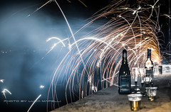 Happy New Year! (Luca_Mapelli) Tags: show new 2 lake glass night lago happy 1 bottle luca nikon garda december time drink fireworks champagne year january di second nikkor sparks 31 felice dicembre tempo notte bicchiere gennaio 2012 spettacolo anno 2014 nuovo bottiglia fuochi 2015 scintille dartificio d610 pyrotechnical secondi pirotecnico 2013 d3200 mapelli photogalaxy