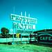frontier motel xpro. truxton, az. 2015.