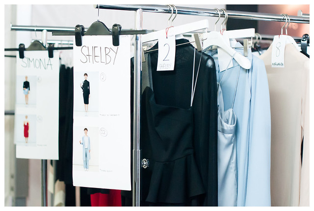 SGFW 2015: Collate the Label