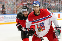 "IIHF WC15 SF Czech Republic vs. Canada 16.05.2015 032.jpg • <a style=""font-size:0.8em;"" href=""http://www.flickr.com/photos/64442770@N03/17744143816/"" target=""_blank"">View on Flickr</a>"