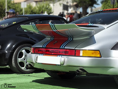 Porsche 911 RSR 3.0 (GonzaloFG) Tags: detail slr ford chevrolet car sport skyline honda spain italia nissan evolution ferrari camaro mclaren enzo bmw gto jaguar mustang m3 ducati audi lamborghini rs m6 m5 challenge m4 avant v8 rs2 spotting s2000 e30 nsx gallardo amg drifting rs4 typer gtr trackday murcielago etype quattro gt40 f40 r8 f12 rs6 v12 f50 cosworth nismo e46 r34 e36 berlinetta superleggera 458 899 m3csl desmosedici panigale ftype 275gtb rs3 e92 worldcars circuitodeljarama stralade m235i