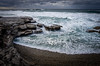 Singing stones (photo obsessed) Tags: seascape australia newsouthwales oceania murramarangnationalpark batemansbayarea