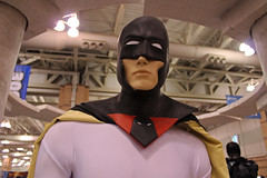coast to coast (istolethetv) Tags: spaceghost acbc spaceghostcostume doacbc atlanticcitycomiccon atlanticcitycomicbookconvention acbc2015 atlanticcityboardwalkconvention