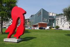 Lugano - Giardino Belvedere (sandorson) Tags: travel schweiz switzerland ticino suisse suiza svizzera lugano lakelugano lagodilugano luganersee  svjc lacdelugano  sandorson   luganit