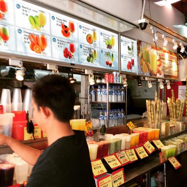 1SGD drinks for the scorching weather #bugisstreet #shopping #Singapore #travelingpinoy #raverTravels #SGfeels #IGnation #IGaddict #instalike #IGersPinoy #instadaily #instaphoto #instashare #IGersManila #instaTravel #pinoyIG #pinoyIGers #photooftheday #ta