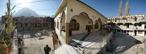Madrsa-e-Shah Hamdan Skardu Baltistan (1)