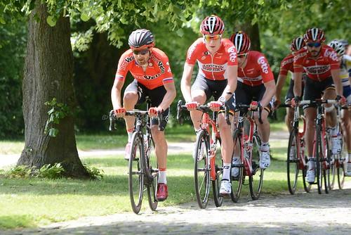 Ronde van Limburg-91