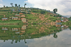 Bunyonyi Banks (Olli Sebastian Stewart) Tags: africa travel light people india love photography landscapes asia peace live explore environment discovery stoke installed mangling manill
