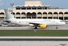 EC-KHN LMML 11-11-206 (Burmarrad) Tags: airline vueling airlines aircraft airbus a320216 registration eckhn cn 3203 lmml 1111206