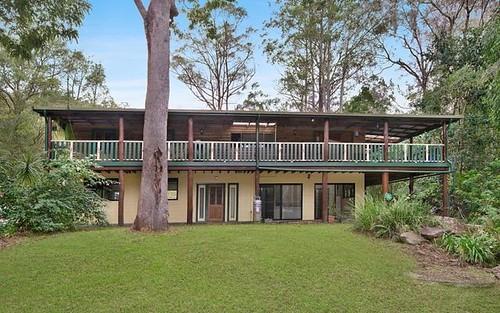 1656 Cawongla Road, Cawongla NSW 2474