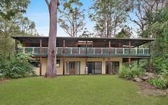 1656 Cawongla Road, Cawongla NSW