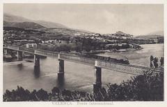 Era uma vez em Portugal... ( Portimagem) Tags: portugal patrimnionacional historia douro cidade valena ponte fronteira minho