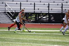 Field Hockey vs. Oneonta - 9/24/2016 (BrockportAthletics) Tags: sunybrockport brockport collegeatbrockport goldeneagles ncaa sunyac ncaadivisioniii fieldhockey