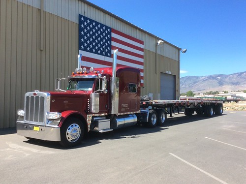 USA, MARTINI CUSTOM TRUCKING, INC.