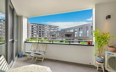 312/12 Nuvolari Place, Wentworth Point NSW