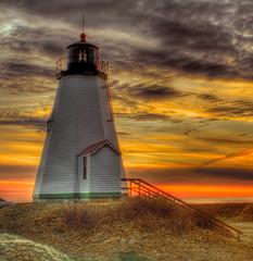 Gurnet Light (DeadDogsEye) Tags: deaddogseyehdr lighthouse lighthouses light plymouth400 plymouthmassachusetts400 plymouth plimoth sunrise sky sunset southshore massachusetts harbor
