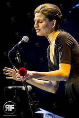 Vanessa Tagliabue Yorke (RobertoFinizio) Tags: sanremo teatroariston tenco2016 vanessatagliabueyorke concert festival gig live music musicadautore rassegnamusicadautore robertofinizio robifinizio stage