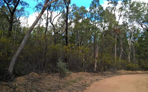 Lot 3 Melrose Estate, Warialda NSW 2402