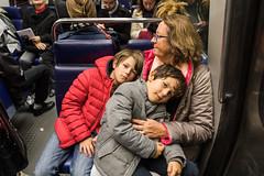 Line 7, Paris (France) (www.monoeil.net) Tags: subway mtro paris parisian parisien france franais french streetphotography photoderue pierreyvessulem