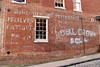 Delicious and Refreshing Ghost Sign (jschumacher) Tags: virginia petersburg petersburgvirginia ghostsign brick
