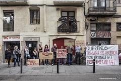 2016_10_07_PutasIndignadas_RoberAstorgano_2 (Fotomovimiento) Tags: putasindignadas prostitucin persecucinpolicial represin raval barcelona fotomovimiento