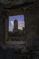 Friday (zai Qtr) Tags: friday qatar aljemail shamaal zaiqtr nikon tokina muslim urban abandoned architecture oil